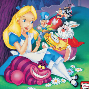 Alice in Gutterland
